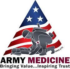 Logo- US Army MEDCOM