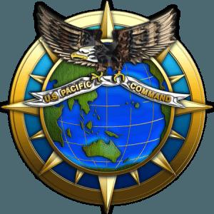 logo - Pacific Command