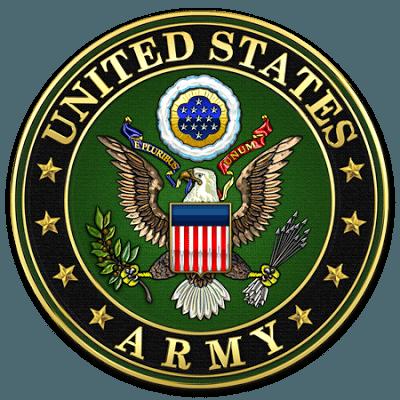 logo - U.S. Army